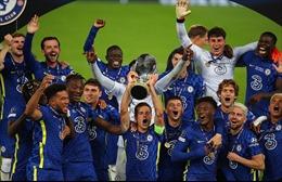Đánh chìm 'Tầu ngầm vàng' sau loạt luân lưu cân não, Chelsea đoạt Siêu cúp châu Âu 2021