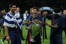 Leo Messi xuất sắc nhất thế giới ở vị trí kiến tạo