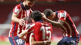 Cuộc đua vô địch Liga: Ngôi 'Vua' trong tầm tay Atletico, Barcelona tuyệt vọng