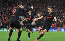 Tứ kết Champions League Atletico Madrid - RB Leipzig: Sứ mệnh lịch sử