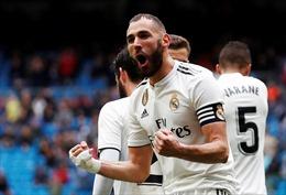 Real Madrid - Eibar: Mệnh lệnh phải thắng