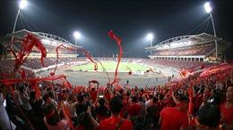 Tuyển Việt Nam sẽ đá vòng loại thứ 3 World Cup 2022 khu vực châu Á trên sân Mỹ Đình