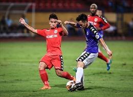 Siêu cúp Quốc gia 2018: Sân khấu của dàn sao trở về từ tuyển Việt Nam