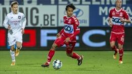 Malaysia gọi 'thần đồng' 19 tuổi từ Bỉ về đấu tuyển Việt Nam