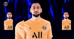 Paris Saint-Germain công bố hợp đồng 5 năm với người hùng Gianluigi Donnarumma