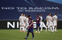 Bayern Munich nghiền nát 'gã khổng lồ' Barcelona bằng tỷ số 8 - 2