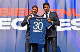 Messi - PSG: 'Ông nguyệt khéo se duyên'
