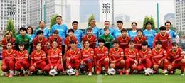 Danh sách 23 cầu thủ đội tuyển nữ Việt Nam dự vòng loại Giải vô địch châu Á 2022
