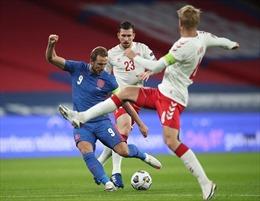 Thất bại ngay tại Wembley, tuyển Anh mất ngôi đầu Nations League