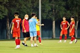 HLV Park Hang-seo trở lại dẫn dắt U23 Việt Nam