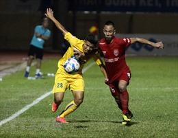 Chung kết cúp Quốc gia 2018 FLC.Thanh Hóa - B.Bình Dương: Luận anh hùng
