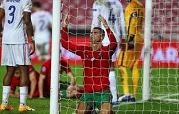 Thất bại trước Pháp, Bồ Đào Nha trở thành cựu vương UEFA Nations League