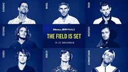 ATP Finals 2020: Chờ Nadal phá 'dớp'