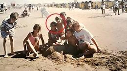 Bức ảnh hé lộ về mối tình son sắt từ khi... 10 tuổi của Messi