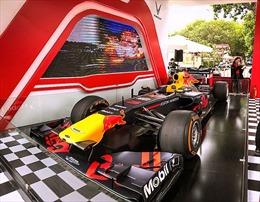 F1 làm cầu nối đưa hình ảnh Việt Nam ra thế giới