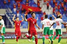 Truyền thông Hàn Quốc: Đội tuyển Việt Nam không dễ bị đánh bại