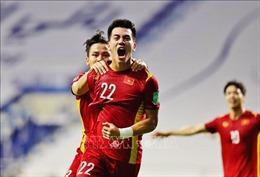Cơ hội nào cho Việt Nam ở vòng loại thứ 3 World Cup 2022 khu vực châu Á?