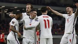 Ấn tượng lượt trận đầu vòng bảng EURO 2020