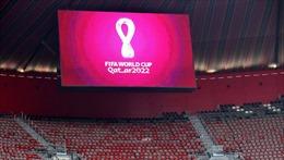 FIFA công bố lịch thi đấu VCK World Cup 2022