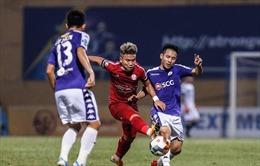 Hà Nội FC - CLB TP Hồ Chí Minh: 'Luận anh hùng'