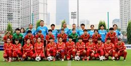 Giải bóng đá nữ châu Á 2022: Một đối thủ của tuyển Việt Nam xin rút lui
