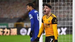 Chelsea trắng tay trước Wolverhampton bởi bàn thua ở phút bù giờ
