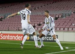 Porto - Juventus: Cạm bẫy ở sào huyệt Dragao