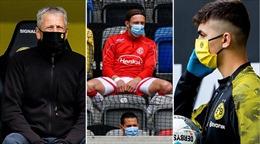 Những điểm nhấn và ý nghĩa ngày Bundesliga trở lại