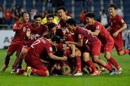 Bốc thăm vòng loại World Cup 2022: Kỳ vọng cho đội tuyển Việt Nam