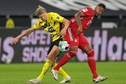Siêu cúp Đức giữa Dortmund - Bayern Munich: Cạm bẫy ở Signal Iduna Park