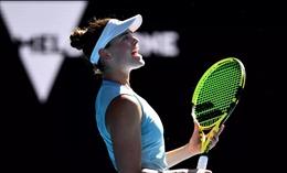 Jennifer Brady đối đầu Naomi Osaka tại chung kết Australia mở rộng 2021