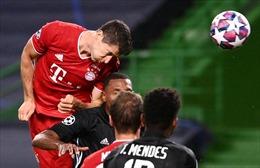 Tứ kết Champions League 2020 - 2021: Chờ đợi những cặp đấu đầy duyên nợ