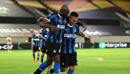 Inter Milan đối đầu Sevilla ở chung kết Europa League