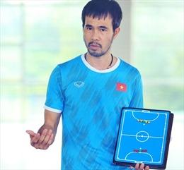 Tuyển futsal Việt Nam dự phòng cả kịch bản thi đấu thiếu người tại Futsal World Cup 2021