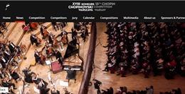 Trong vai trò giám khảo, NSND Đặng Thái Sơn tiết lộ điều đặc biệt về cuộc thi Chopin 2021