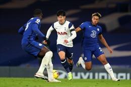 Tottenham - Chelsea: Rực lửa 'derby London'