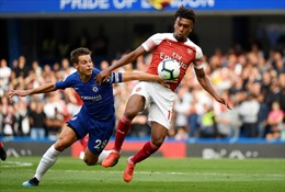 Derby London Arsenal - Chelsea: 'Đại chiến' Top 4