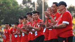 V-League: Miền 'đất dữ' cho các HLV ngoại
