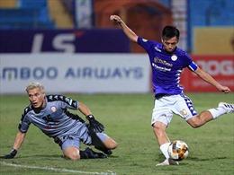 Bùi Tiến Dũng không được câu lạc bộ TP Hồ Chí Minh đăng ký thi đấu