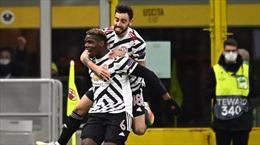 Paul Pogba tỏa sáng đưa Quỷ đỏ vào tứ kết Europa League