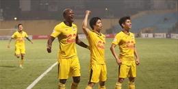 Tổng hợp vòng 10 V-League 2021: Hoàng Anh Gia Lai giành vé vào nhóm đua chức vô địch sớm 3 vòng