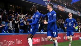 'Phục hận' thành công trước Leicester, Chelsea vững vàng Top 4
