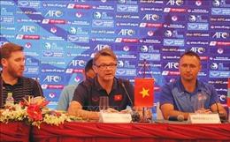 Lùi thời gian tổ chức FIFA World Cup U20 tại Indonesia đến năm 2023