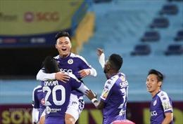 Vòng 24 V-League 2019: Thiên đường gọi tên Hà Nội FC