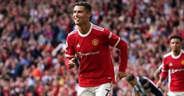 West Ham - Manchester United: Ronaldo lại được kỳ vọng