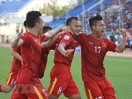 AFF Cup 2020: Đội tuyển Việt Nam và thách thức mang tên Malaysia và Indonesia