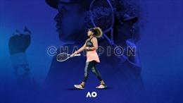 Naomi Osaka vô địch đơn nữ Australia mở rộng 2021