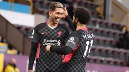 Liverpool đánh chiếm Top 4, Arsenal tiếp tục giấc mơ châu Âu