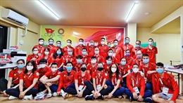 Trưởng đoàn Thể thao Việt Nam tại Olympic: Đảm bảo an toàn cho vận động viên trước dịch COVID-19 là nhiệm vụ quan trọng nhất