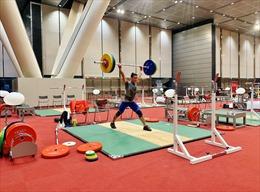 Đoàn Thể thao Việt Nam tập trung đảm bảo an toàn cho các vận động viên